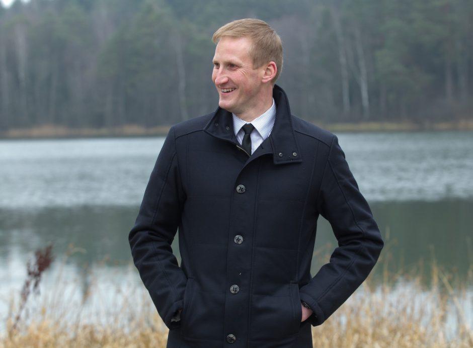 Buvęs viceministras L. Jonauskas – vis dar be darbo