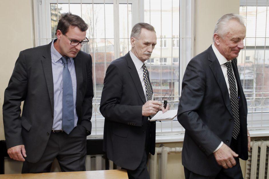 """Prokurorai: """"Naftos grupė"""" neteisėtai legalizavo dar 5 mln. eurų"""