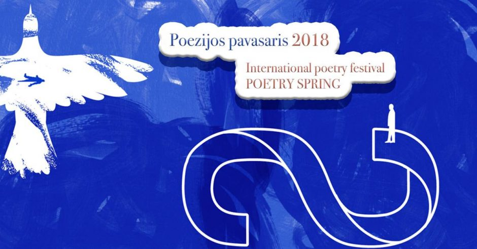 Poezijos pavasaris Klaipėdoje
