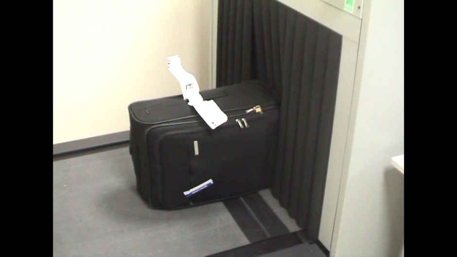 Baigtas tyrimas dėl oro uoste sulaikytos didelės kokaino kontrabandos