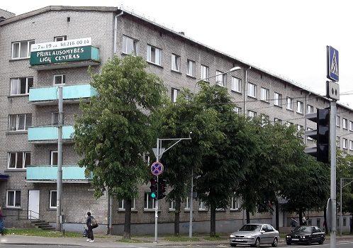 Vilniaus priklausomybės ligų centrą SAM turėtų perimti nuo spalio