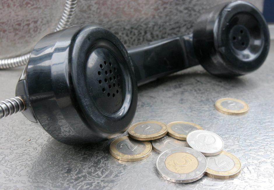 211 20 40 - šiuo telefonu galima pranešti apie piktnaudžiavimą pinigine parama
