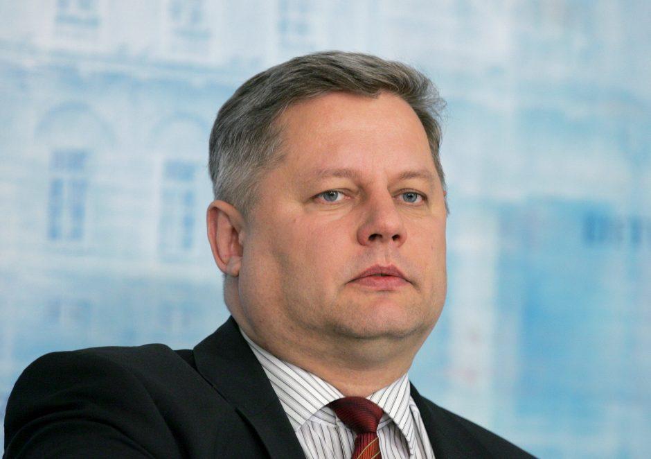 Lietuvos ambasadorius Baltarusijoje iškviestas dėl Astravo atominės elektrinės