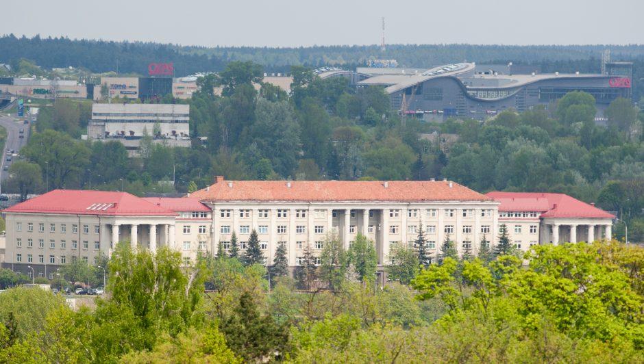 Šiandien Vilniuje prasidėjo olimpinio čempiono V. Matuševo atminimo turnyras