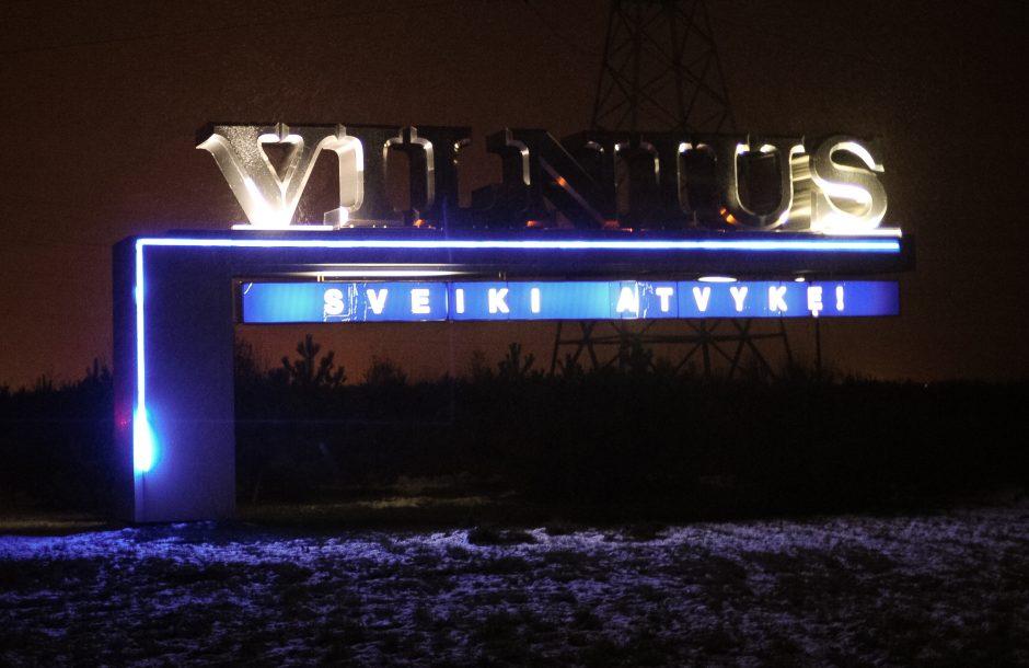 Pradedama Vilniaus intermodalinio terminalo statyba