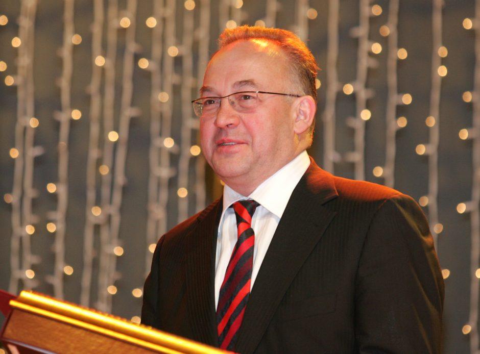 VTEK: Švenčionių meras ir jo pavaldinys supainiojo interesus