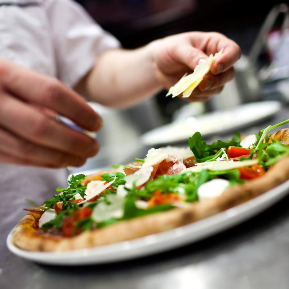 Pradėkite savaitę nuo skanių pietų! Pirmadienio pasiūlymai