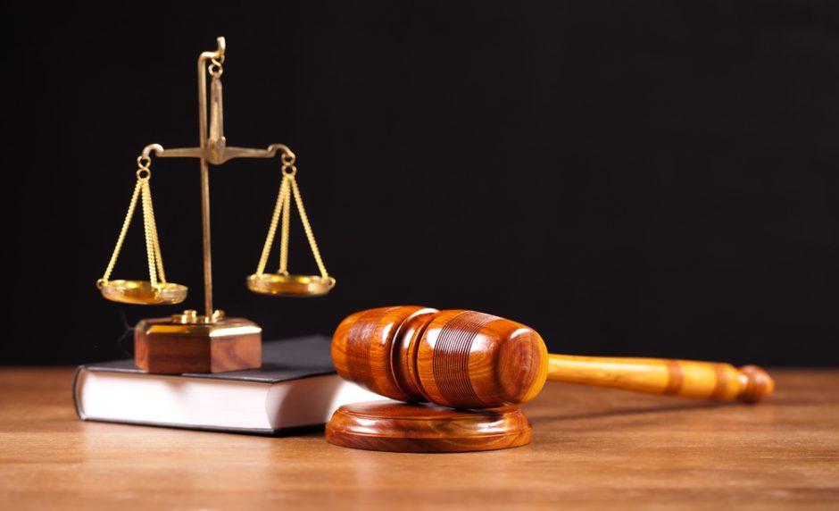 Teismas sprendžia, ar gali Lietuvoje būti teisiami buvę OMON vadai