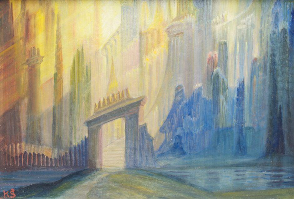 Vilniaus aukcione brangiausiai parduotas paveikslas – už 185 tūkst. litų