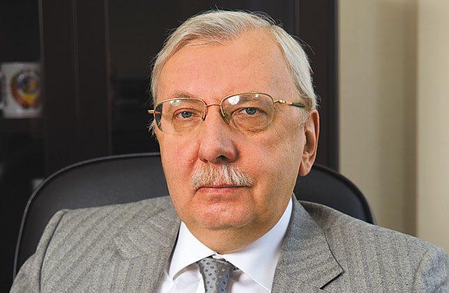 Žinomas žurnalistas ir politikos apžvalgininkas V. Tretjakovas lankysis Vilniuje