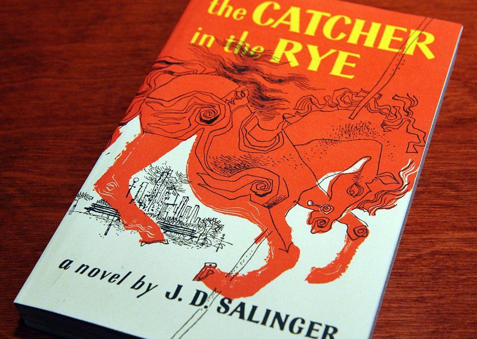 Turėtų pasirodyti iki šiol neskelbtos J. D. Salingerio knygos