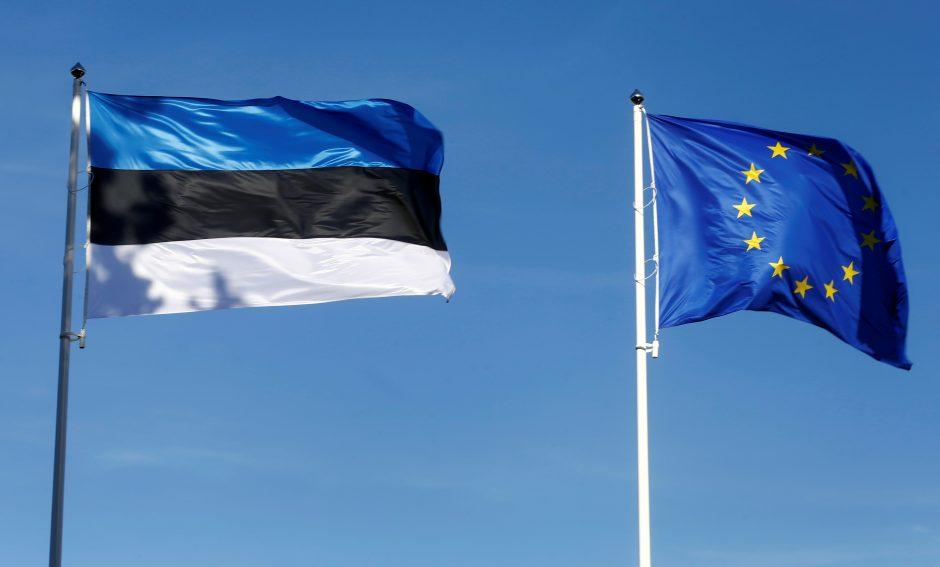 Estija nepaliauja stebinti: atidarys pirmą pasaulyje virtualią duomenų ambasadą