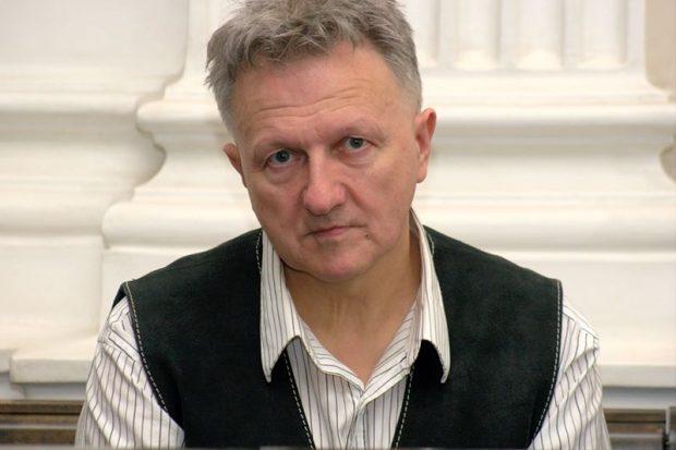 Už kunigo R. Mikutavičiaus nužudymą kalintis V. Beleckas iš Lukiškių neištrūko
