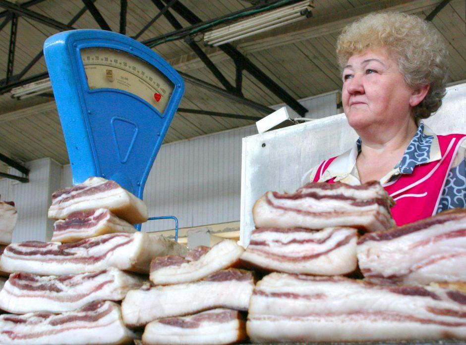 Ar Lietuvoje yra ekologiškos mėsos?