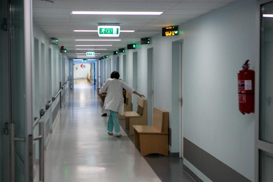 Valdantieji siūlo naują gydymo įstaigų valdymo modelį