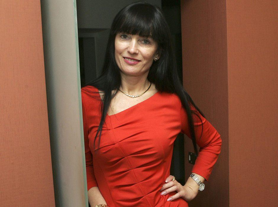 Advokatė A. Ručienė gina pasieniečių šunį nušovusį A. Komskį: nuosprendį skųsime