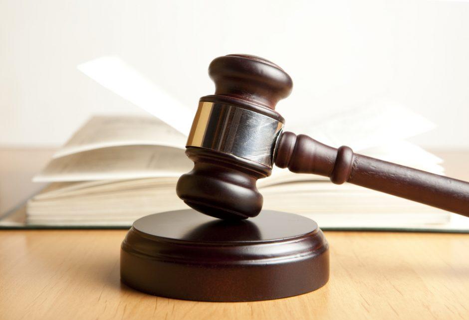 Teismas nutrauks kontrabandos karaliaus sūnaus bylą?