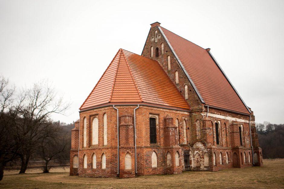 Kačerginei, Kulautuvai ir Zapyškiui suteiktas kurorto statusas
