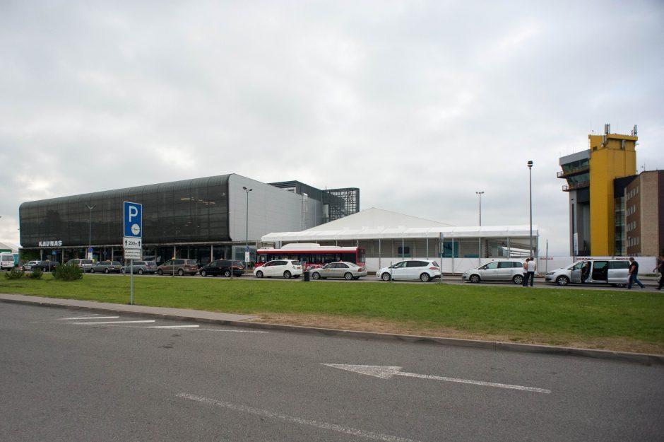 Lietuvos oro uostų laukia plėtra