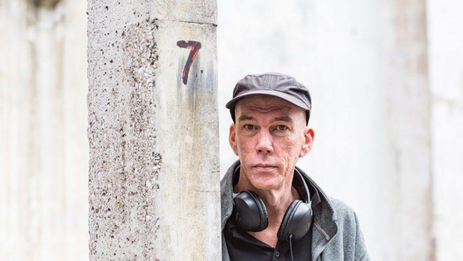 Britų menininkas planuoja budinti Šančius