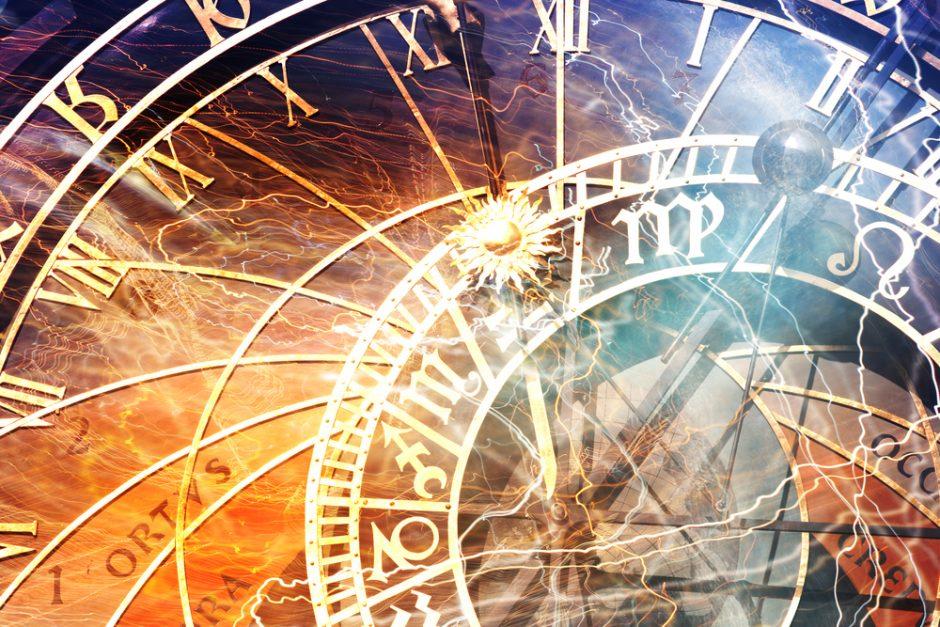 Dienos horoskopas 12 zodiako ženklų (sausio 24 d.)
