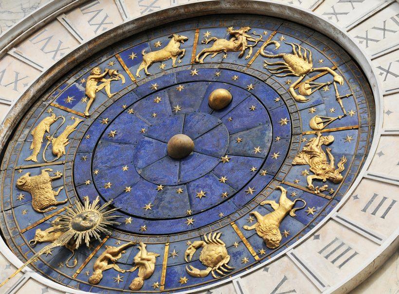 Astrologinė prognozė spalio 8–14 dienoms