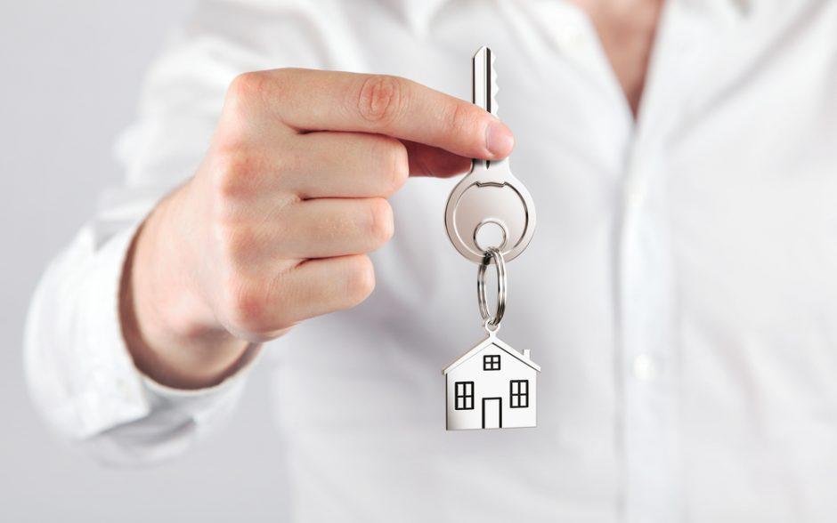 Ketvirtadalis aukštesnes pajamas gaunančių gyventojų linkę dairytis naujo būsto