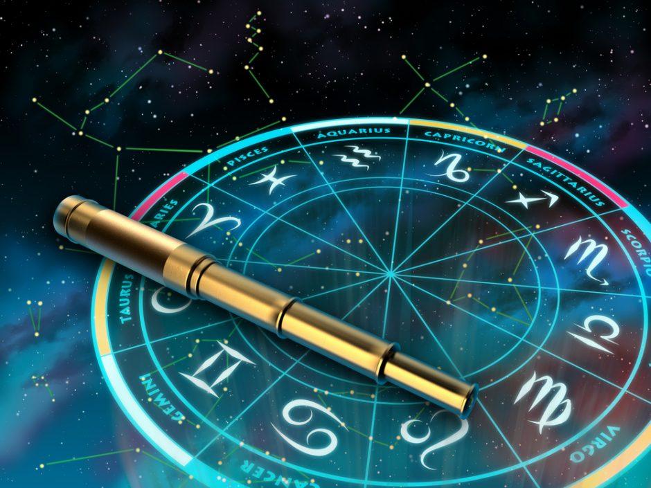 Astrologinė prognozė liepos 8–14 dienoms