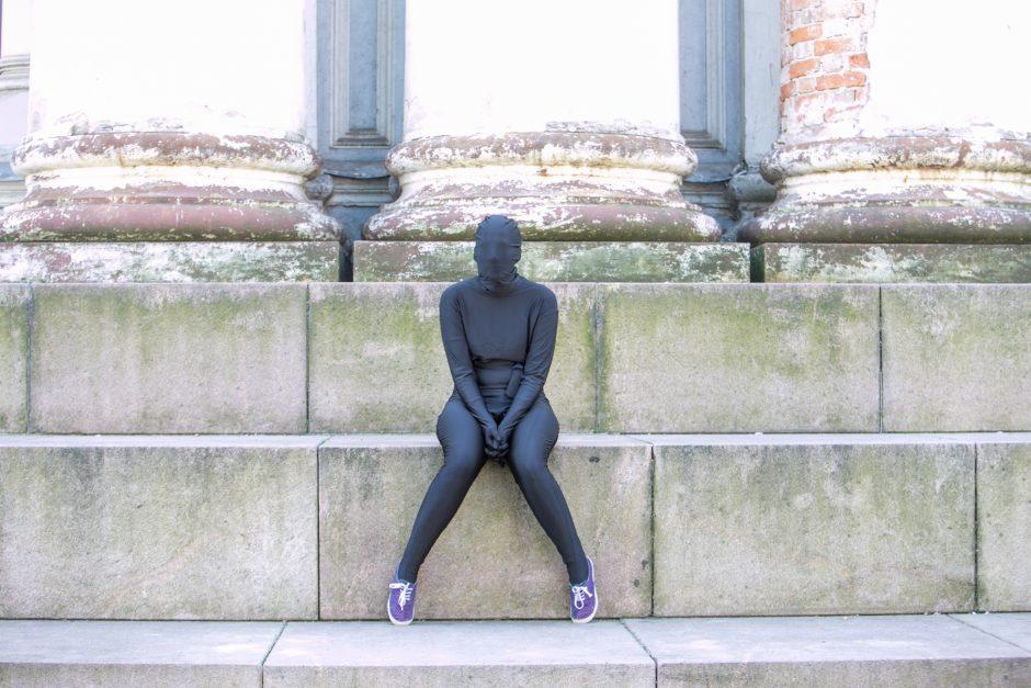 Į savižudybių prevenciją – nekasdieniu žvilgsniu