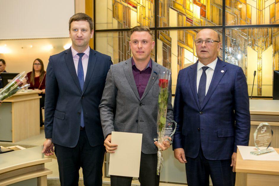 """Aistros Kaune: nebelieka """"Tautos namų"""""""