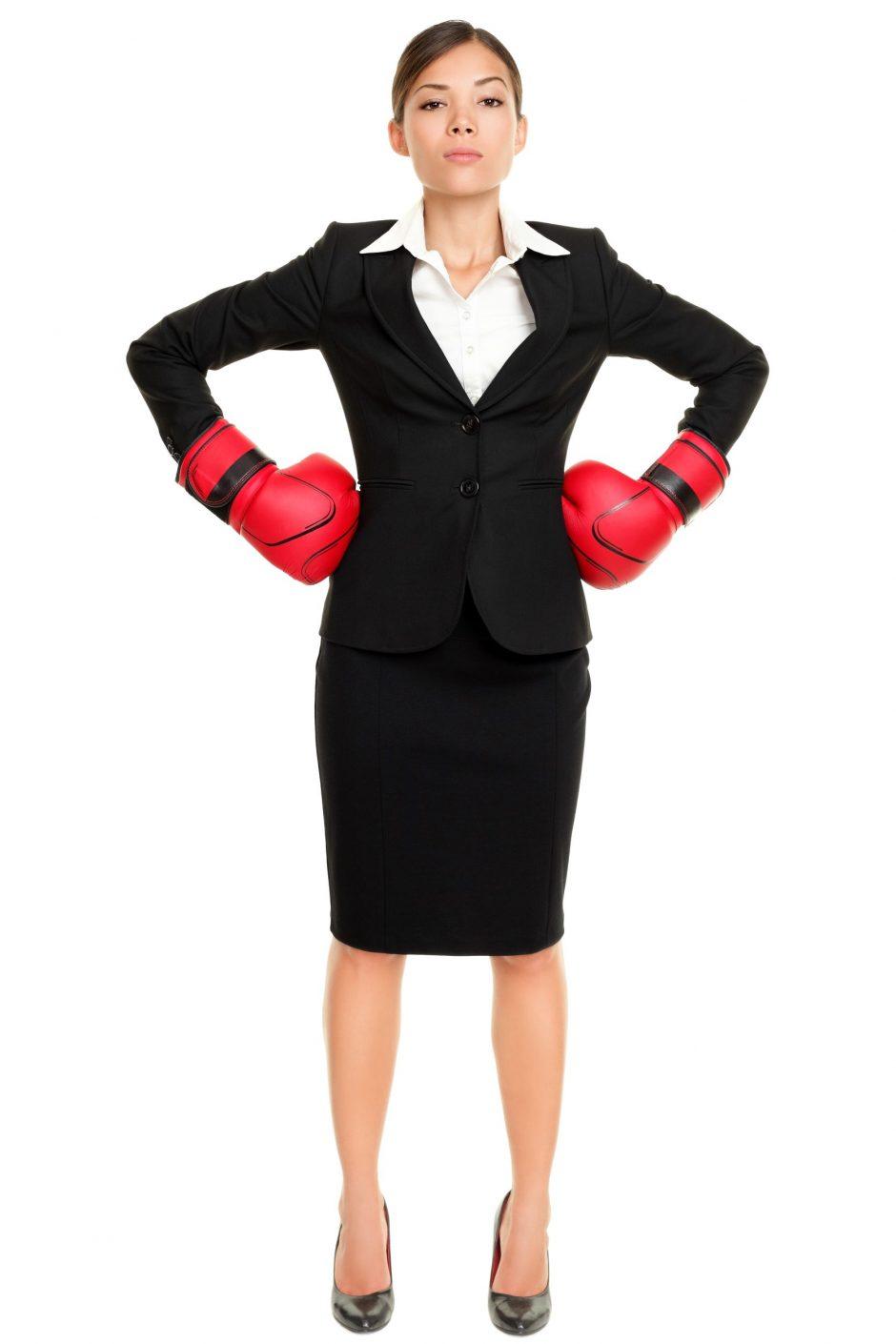 Sparčiai populiarėjantis pykčio valdymo metodas – destrukcinė terapija