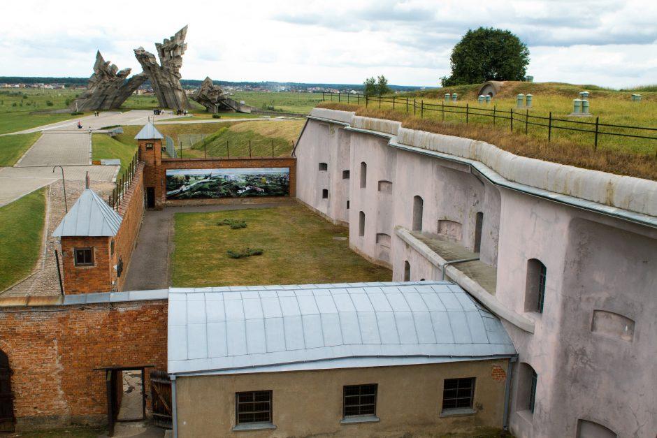 Paaiškėjo, kas vadovaus Kauno IX forto muziejui
