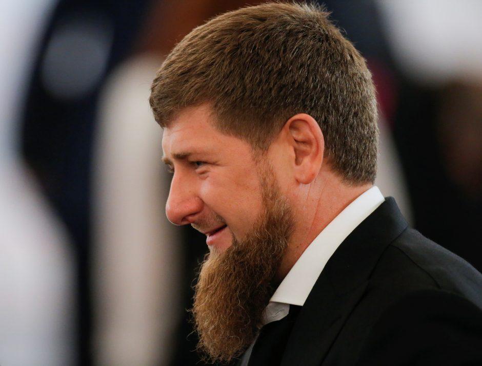 Rusijos teismas patvirtino sutartį dėl sienų perbraižymo Kaukaze