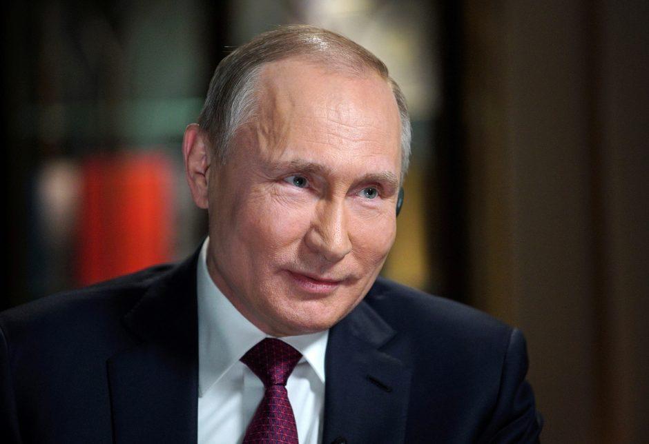 Rusija išbandė hipergarsinę raketą