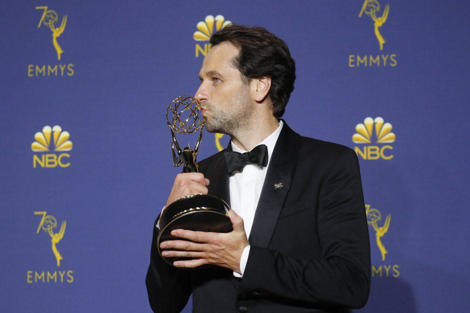 """Televizijos apdovanojimai """"Emmy"""""""