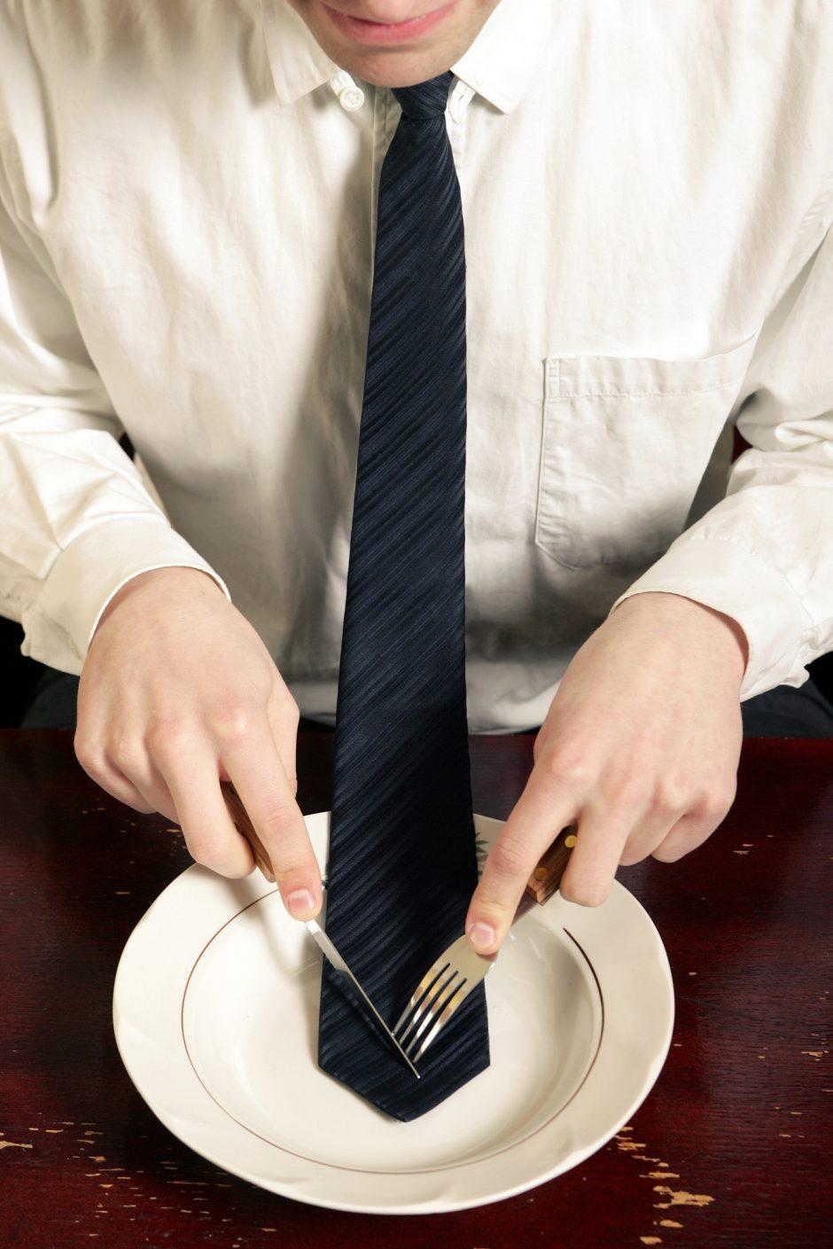 Bankrutuoja maisto į namus pristatymo bendrovė
