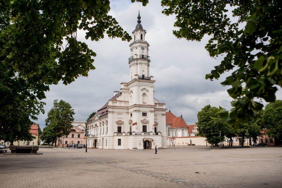 Būsima Europos kultūros sostinė gaus iki 10 mln. eurų finansavimą