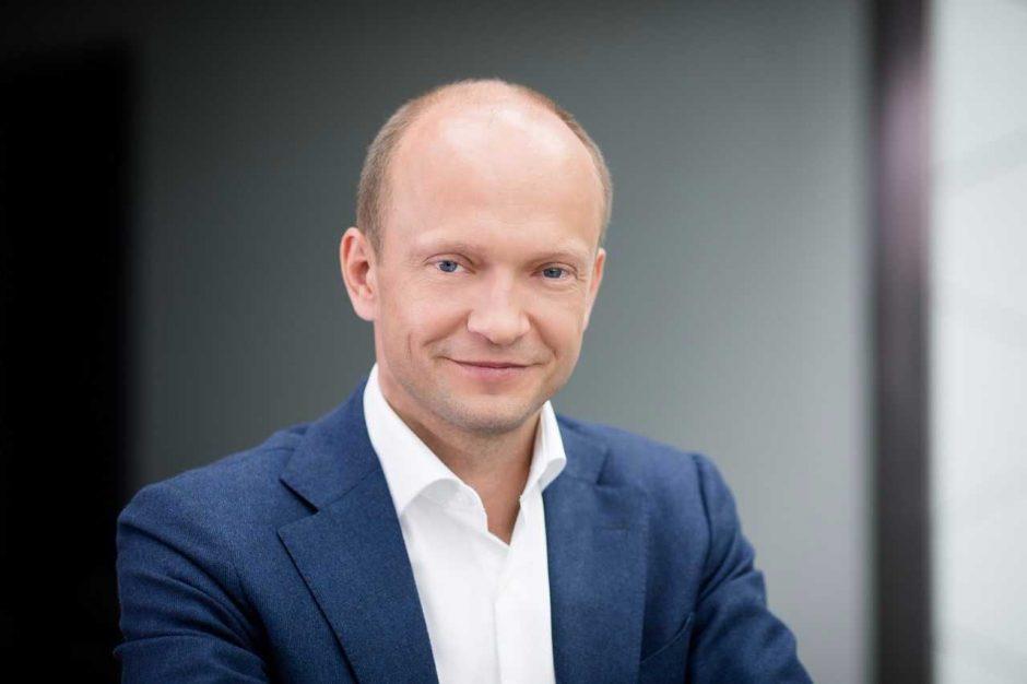 Lietuvos ir Rusijos ekonominiuose santykiuose – pavasaris?