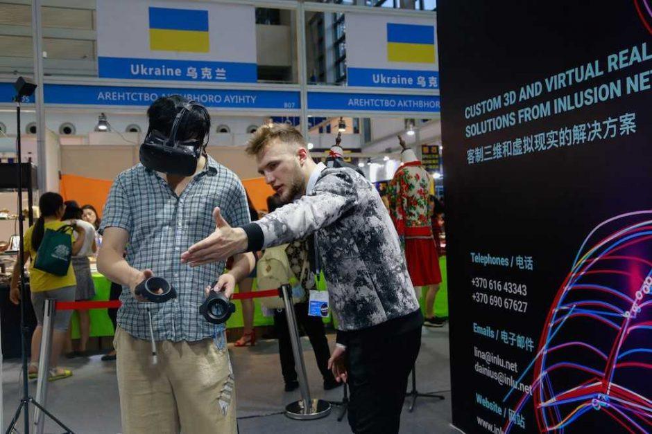 """""""What's Next?"""" programoje – virtualus muziejus ir minčių lenktynės"""