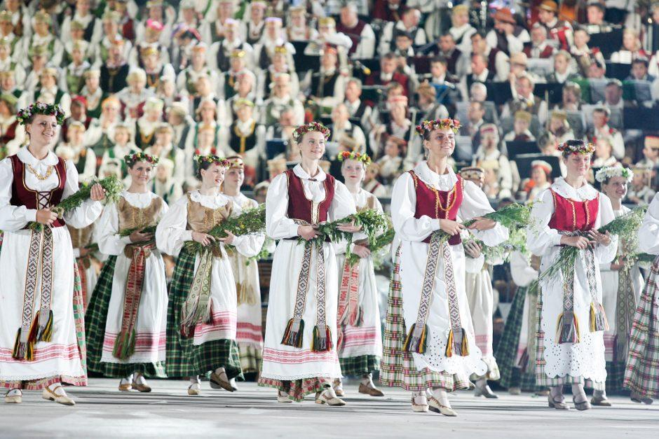 Etninės kultūros globos tarybos pirmininke paskirta D. Urbanavičienė
