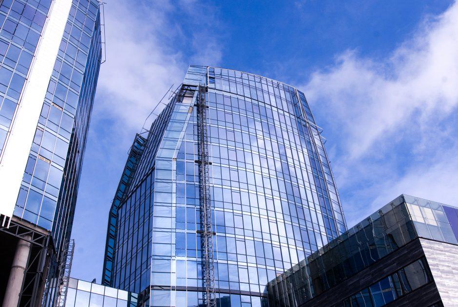 Lietuvos stikliai jaučia nerimą dėl Skandinavijos
