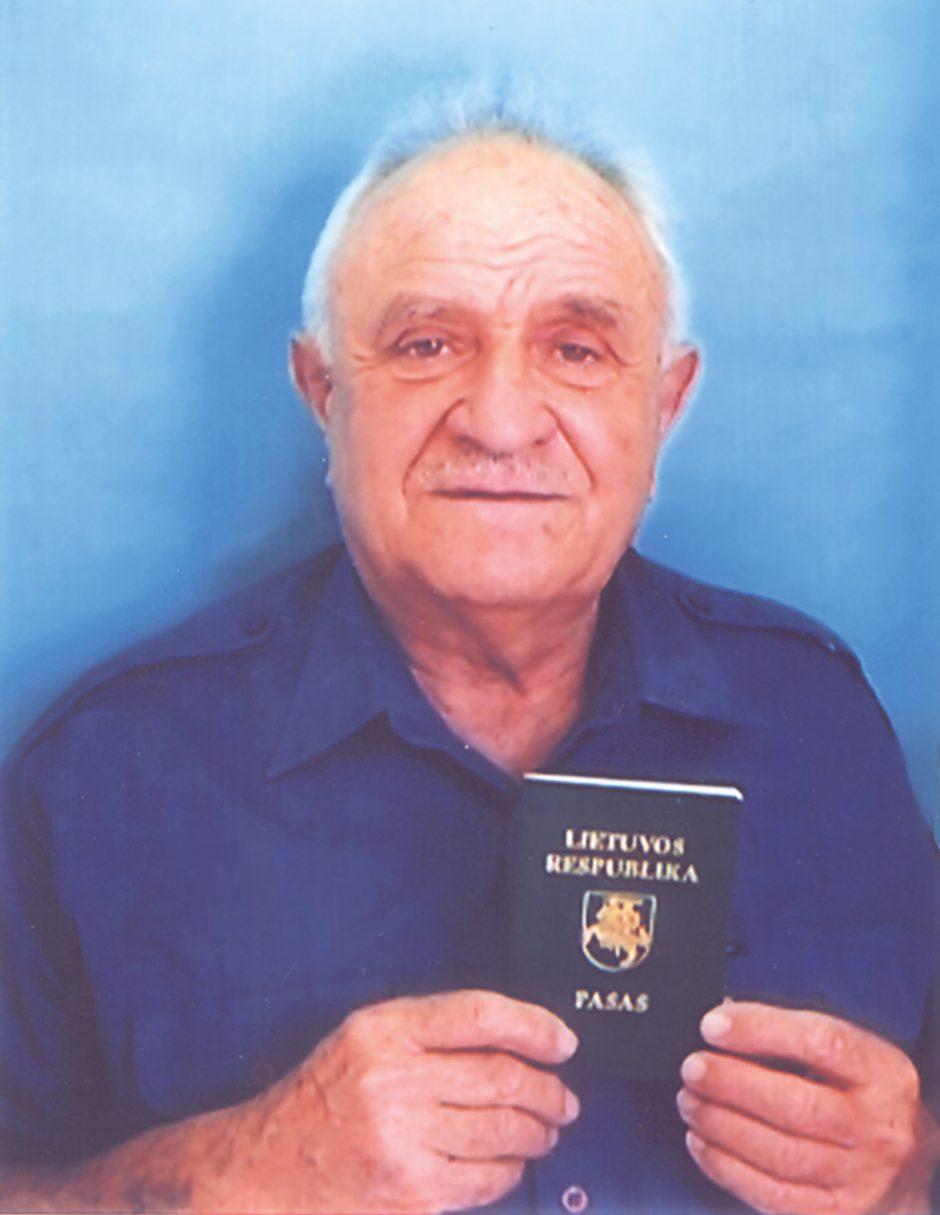 Buvęs kaunietis J. Beilesas – išskirtinės biografijos žmogus