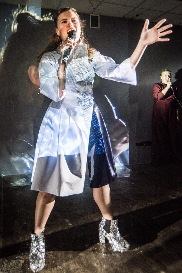 O. Koršunovas pristato naują teatro sezoną: viskas apie ją – moterį