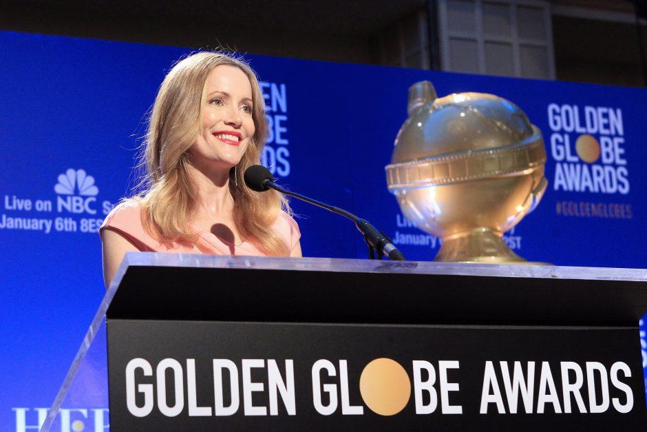 """Daugiausia """"Auksinių gaublių"""" nominacijų pelnė filmas apie D. Cheney """"Vice"""""""