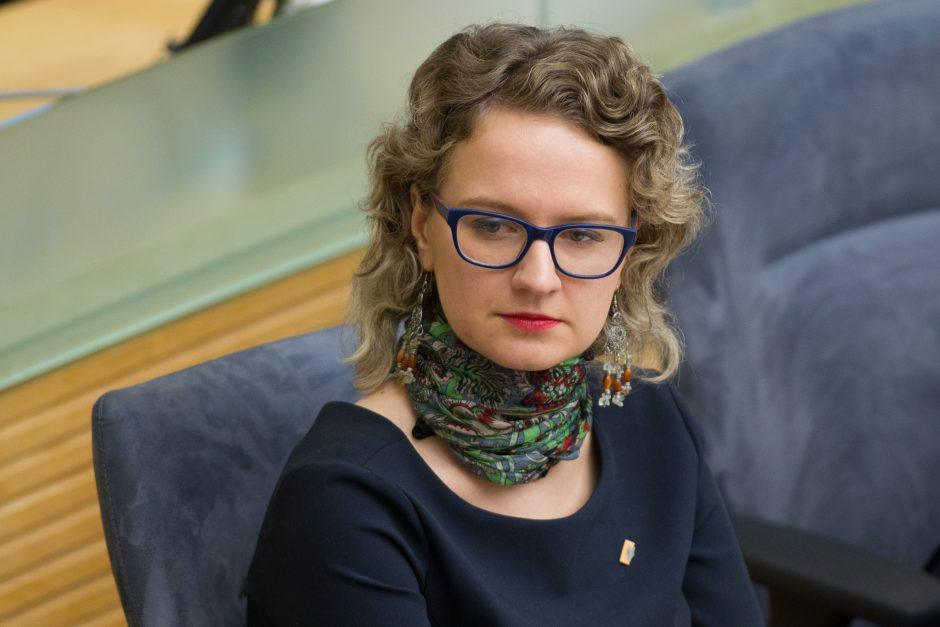 Išvadas Seimui dėl Pagalbinio apvaisinimo įstatymo rengs universitetų ekspertai