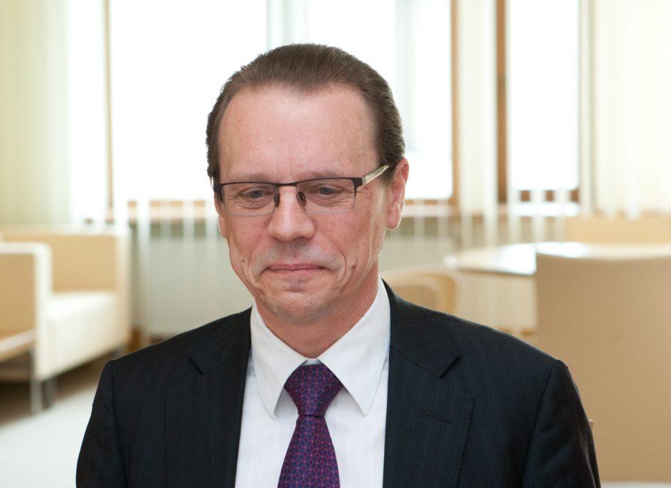 Siūloma steigti naują ES instituciją - bendrą prokuratūrą