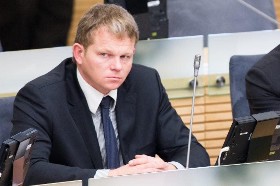 Seimas vėl leidžiasi į diskusijas dėl progresinių mokesčių