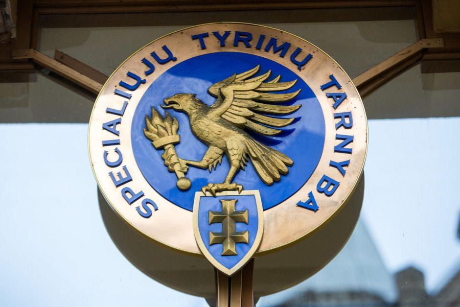 Teismui perduota kyšininkavimu kaltinamo Šiaulių ligoninės vadovo byla