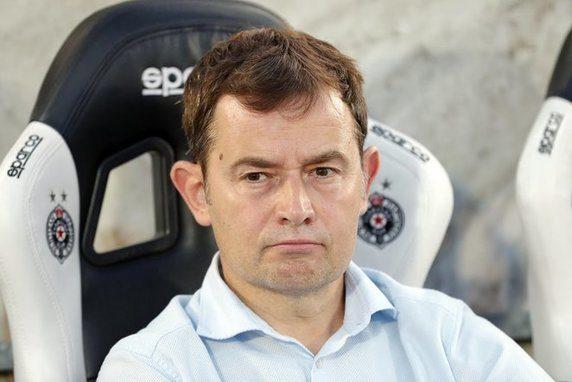 """""""Trakų"""" klubą ispanas treneris keičia į Lenkijos komandą"""