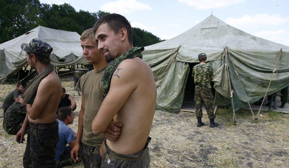 Ukrainą šildys ir klaipėdiečiai
